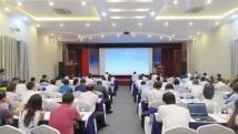 """Hội thảo: """"Chiến lược xây dựng các chương trình tin tức, thời sự trong môi trường đa truyền thông"""""""