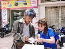 Hơn 1.000 khách hàng tại khu vực Tân Bình, Quận 9 nhận quà tặng từ HTVC