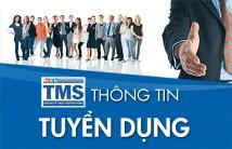 Công ty HTV-TMS thông báo tuyển dụng