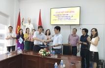 HTV-TMS ký kết hợp tác với Đài Phát thanh – Truyền hình Đồng Nai