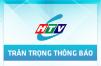 Về việc ngừng chương trình khuyến mại Vui Xuân Sang - Đón Tết Vàng