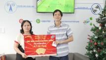 """HTVC trao thưởng  đợt 3 cho khách hàng trong chương trình """"Vui xuân sang – Đón Tết vàng"""""""