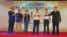 Dịch vụ HTV FiberVNN ra mắt tại Phú Quốc