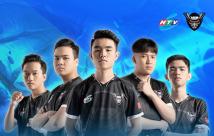 HTVC IGP Gaming - Đội tuyển đầu tiên của Việt Nam giành được vé đến AIC 2019