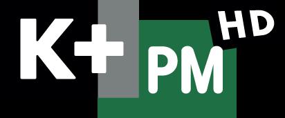 K+PM HD