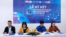 HTVC triển khai 2 gói kênh truyền hình dành cho người nước ngoài