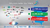 Truyền hình Số Cơ Bản