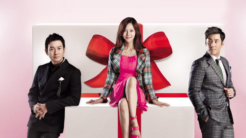 Phim Quý cô thất thường phát sóng trên HTVC Phụ Nữ trong dịp tết 2016