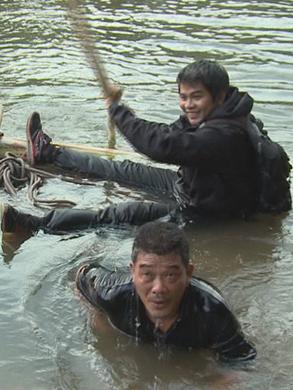 Ký sự Khám phá dòng sông dài nhất Việt Nam – sông Đồng Nai