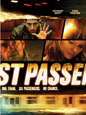 Last Passenger - Hành khách cuối cùng1
