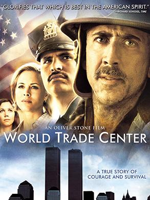 World Trade Center - Trung tâm Thương mại Thế giới