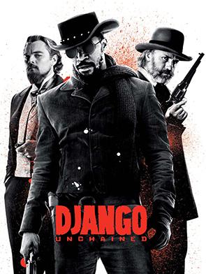 Django Unchained - Hành trình tự do của Django
