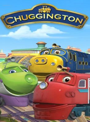 Làng Chuggington Phần 5