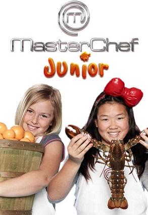 Masterchef Junior US 5 (Cùng ngày với Mỹ)