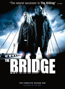 THE BRIDGE (MÙA 1)