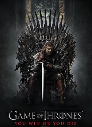 Game Of Thrones - Trò Chơi Vương Quyền phần 1