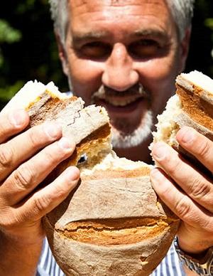 Làm Bánh Cùng Paul Hollywood (Mùa 2)