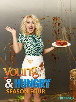 Young & Hungry S4 (Tuổi Trẻ Và Khát Khao mùa 4)