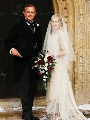 Downton Abbey (S6)
