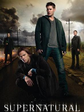 Supernatural S13