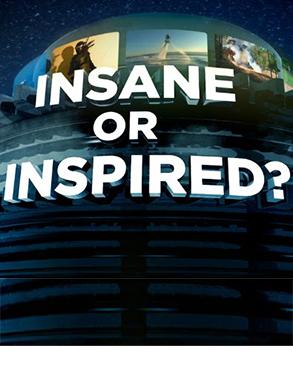INSANE OR INSPIRED? (SEASON 1)