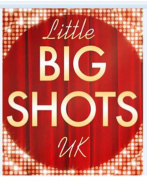 LITTLE BIG SHOTS UK MÙA 2