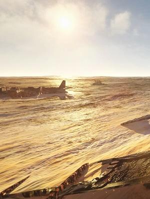 DRAIN THE OCEANS - LEGENDS OF ATLANTIS