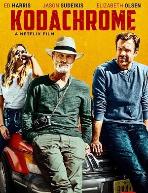 KODACHROME - Cuộn phim Kodachrome