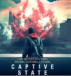 CAPTIVE STATE - ĐẾ CHẾ MỚI