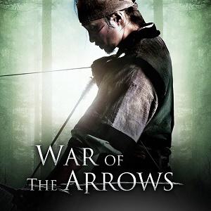 CUNG THỦ SIÊU PHÀM - WAR OF THE ARROWS